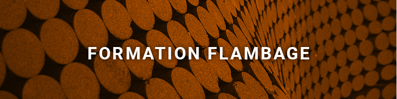 Formation flambage